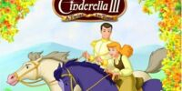 Cinderella III: A Twist in Time (book)