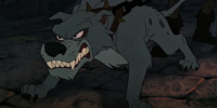 Dog (The Black Cauldron)