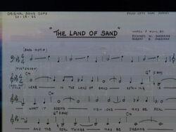 TheLandOfSand