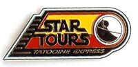 WDW - Star Tours Tatooine Express