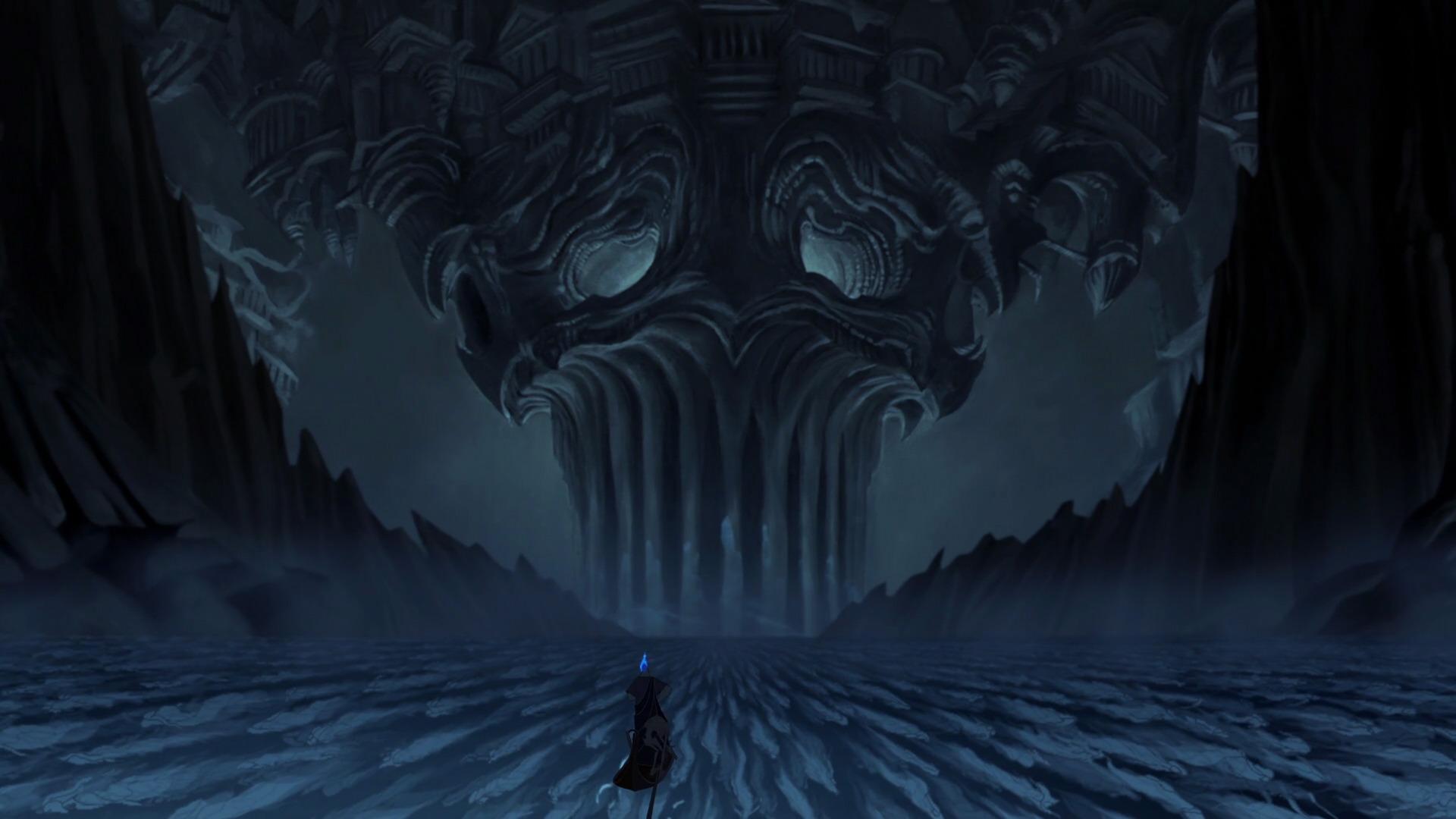 Underworld | Disney Wiki | Fandom powered by Wikia