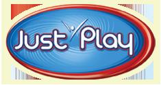 Just Play Logo