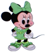 Minnie s Bow Toons Melody