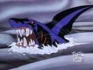 Sand Shark 90