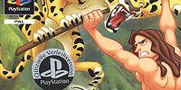 Tarzan Action Game