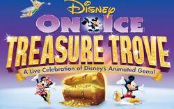 Disney on Ice, Treasure Trove