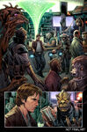 Star Wars Han Solo 1 Preview 1