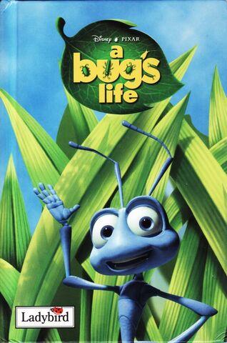 File:A Bug's Life (Ladybird).jpg