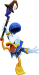 Donald (Battle) KHII