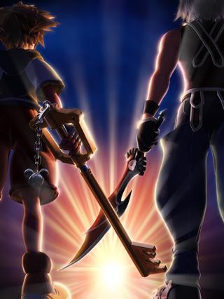 File:KH3D Sora and Riku.jpg