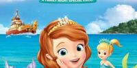 Sofia the First: The Floating Palace/Gallery