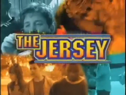 The Jersey Show Logo
