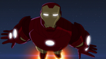 Iron Man Avengers Assemble 16