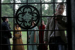 Once Upon a Time - 5x07 - Nimue - Publicity Image - Charming at Gates