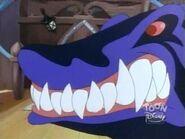 Sand Shark 74