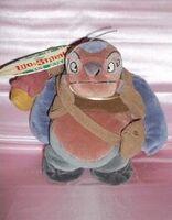 Jumba Plush Doll