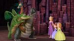 The Curse of Princess Ivy 01