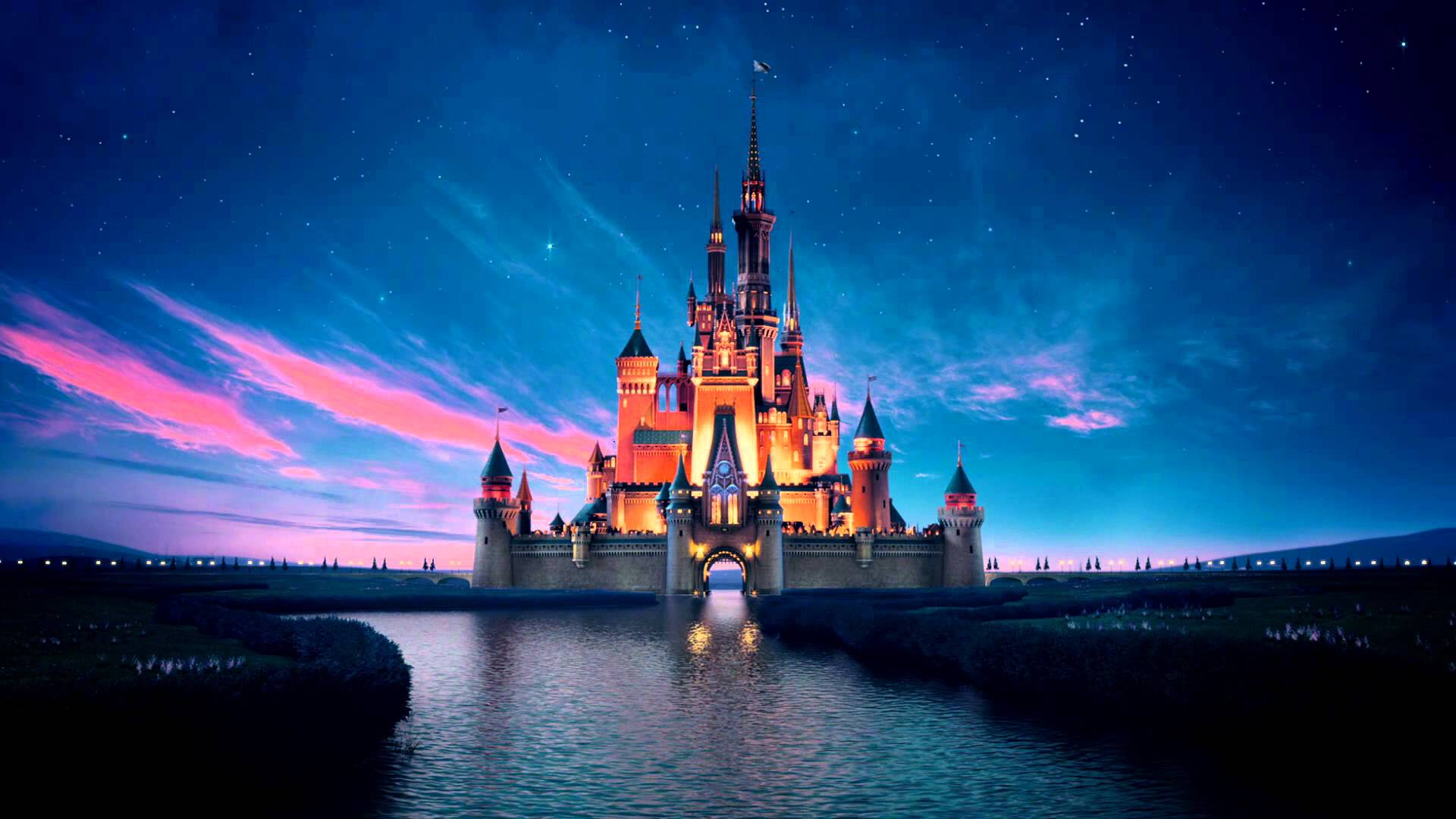 cinderella castle widescreen wallpaper - photo #23