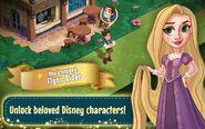 EnchantedTales Rapunzel