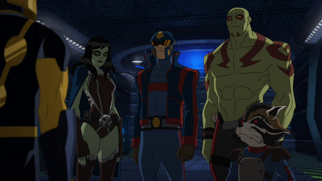 Guardians of the galaxy ultimate spider man 3 png disney wiki