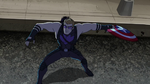 Captain America's Shield AA 03