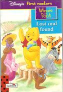 DFR Lost and Found (Ladybird)