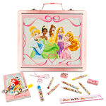 Disney Princess 2014 Tin-Art Case