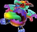 Drak Quack (Nightmare) KH3D