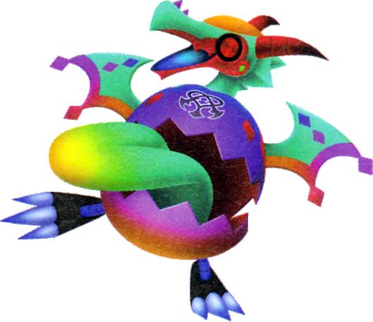 File:Drak Quack (Nightmare) KH3D.png