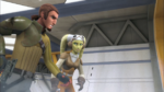 Rebels Season Two - Mid-Season 43