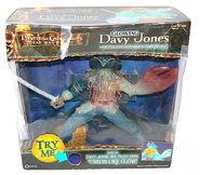 Davy Jones Glowing Toy