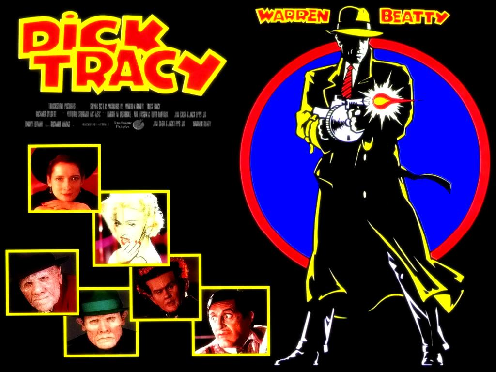 image dick tracy disney wiki fandom
