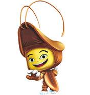 Disney universe character art13