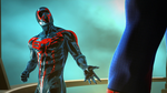 Spider-Man 2099 USMWW 4
