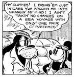 Gloomy Mickey
