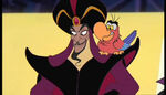 Jafar&Iago-House of Villains14