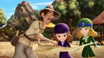 Sofia the First - Be an Expert Expert