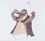 Captain Croc- concept art03