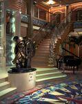 Disney-magic-atrium