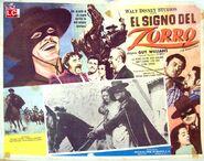 El Signo Del Zorro (México)