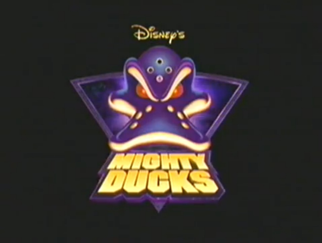 Mighty Ducks Tv Series Disney Wiki Fandom Powered By
