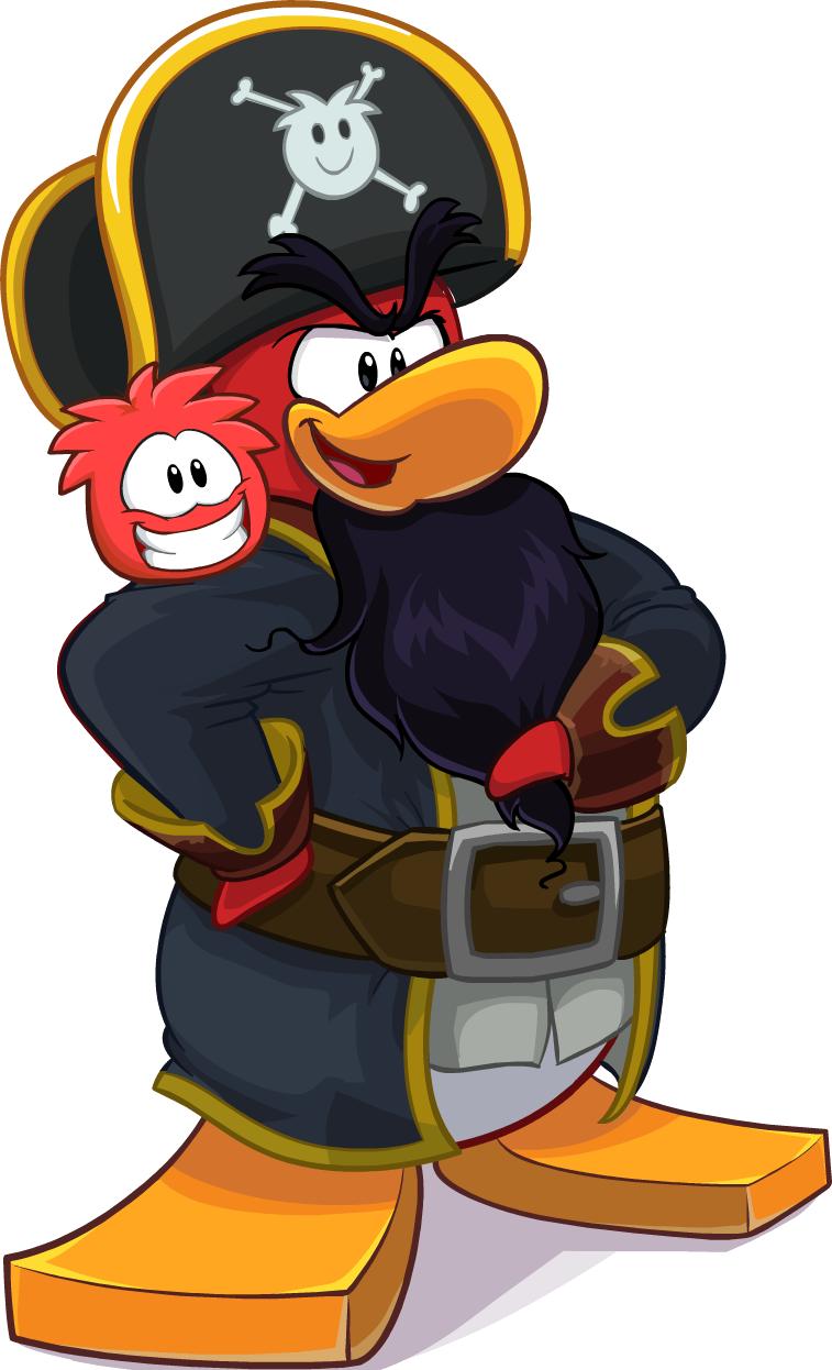 G Club Penguin Wiki Rockhopper | Disney Wi...