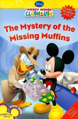 The-Mystery-of-the-Missing-Muffins-With-12-Preforated-Flash-Cards-9781423107415