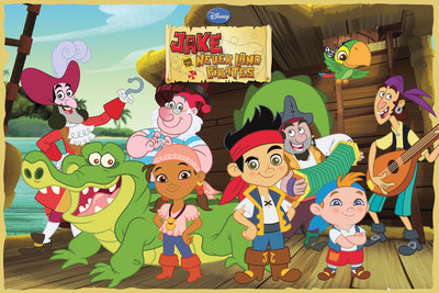 File:JAKE-AND-THE-NEVER-LAND-PIRATES-cast.jpg