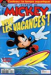 Le journal de mickey 2558-9