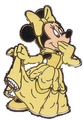 Minnie Mouse Belle