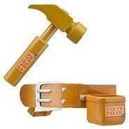 Fix-it-felix-jr-belt-and-hammer-set-wreck-it-ralph