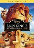 LionKing2 2012 DVD