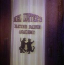 Matingdanceschool