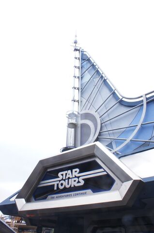 File:Star Tours 2 at Disneyland.jpg